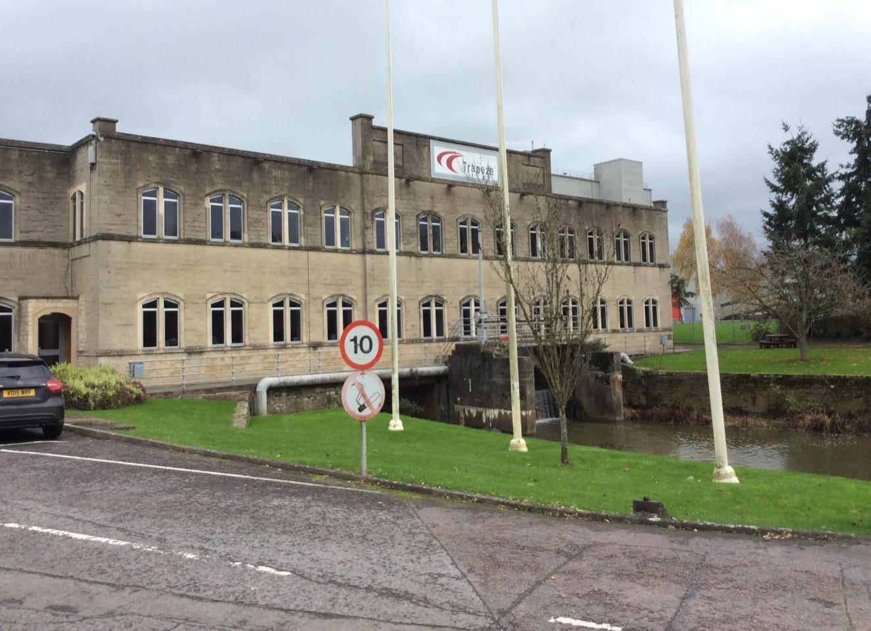 External image of The Mill, Staverton, Trowbridge,
